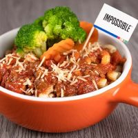 Homemade Impossible™ Bolognese