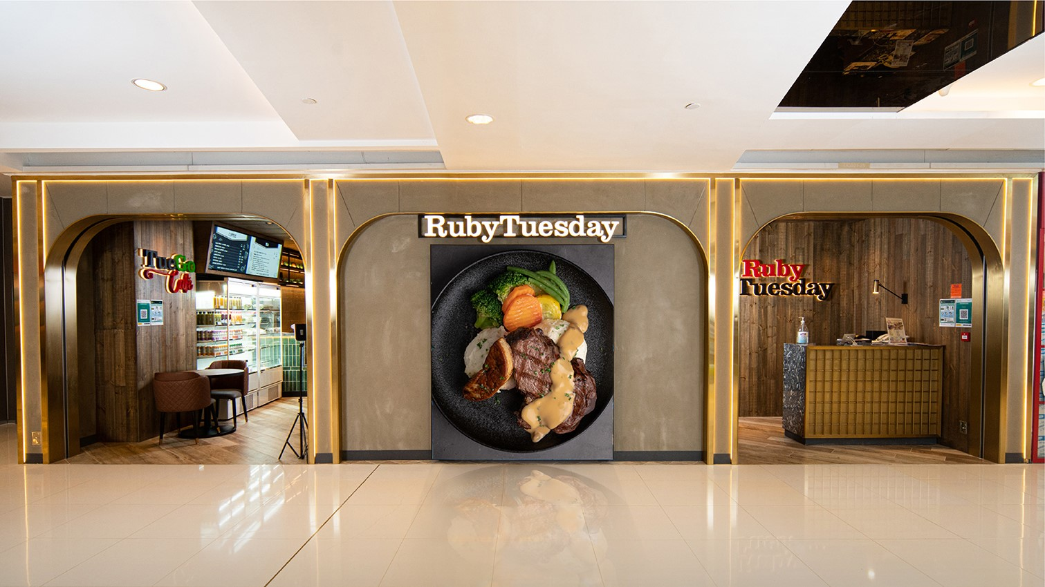 Ruby Tuesday 將軍澳