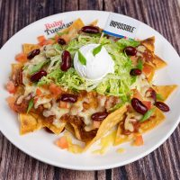 Impossible™ Nachos<br>Impossible™ 芝士肉醬玉米片